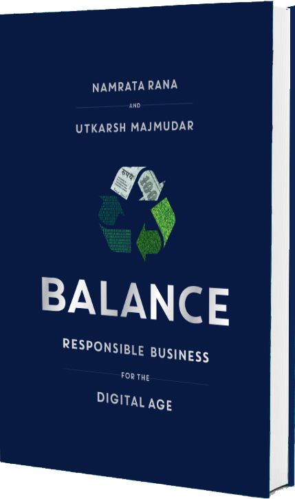 BALANCE - Responsible Business for the Digital Age